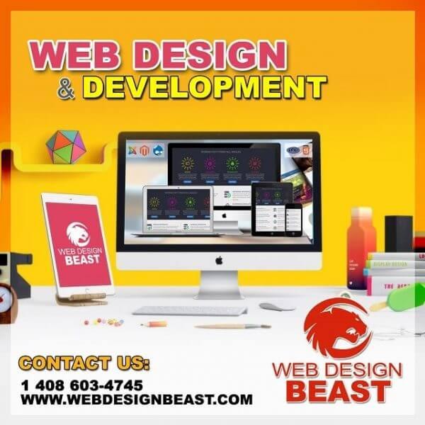 Website Design California