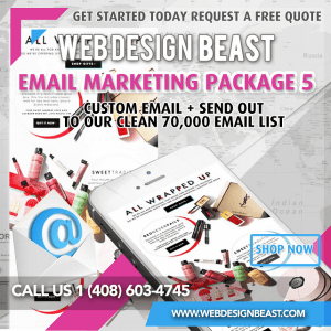 email marketing package 5