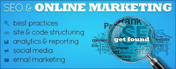 SEO and Online Marketing Tools