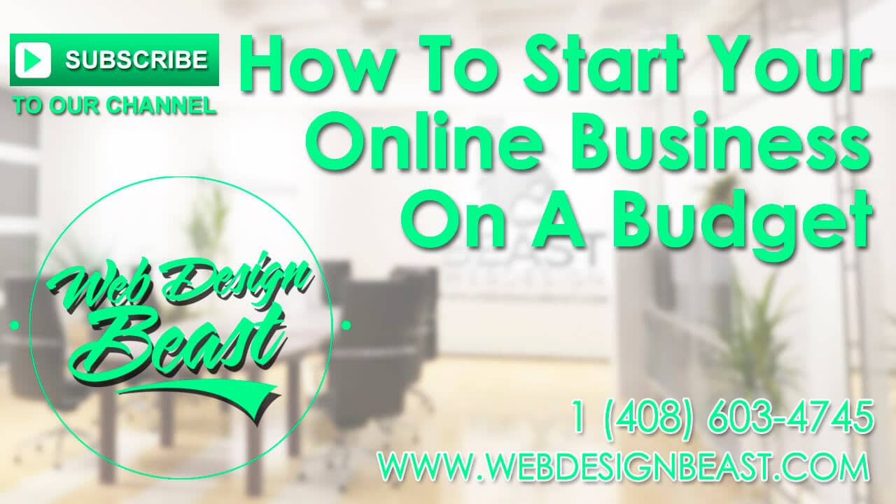 start-your-online-business-on-a-budget