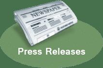 green press icon