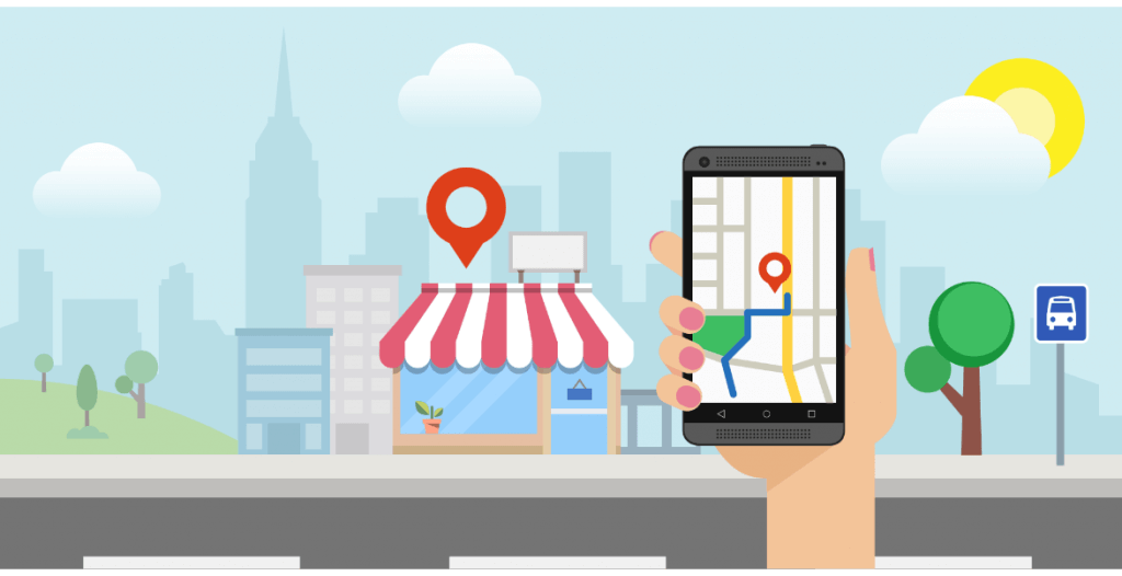 optimizing local business online