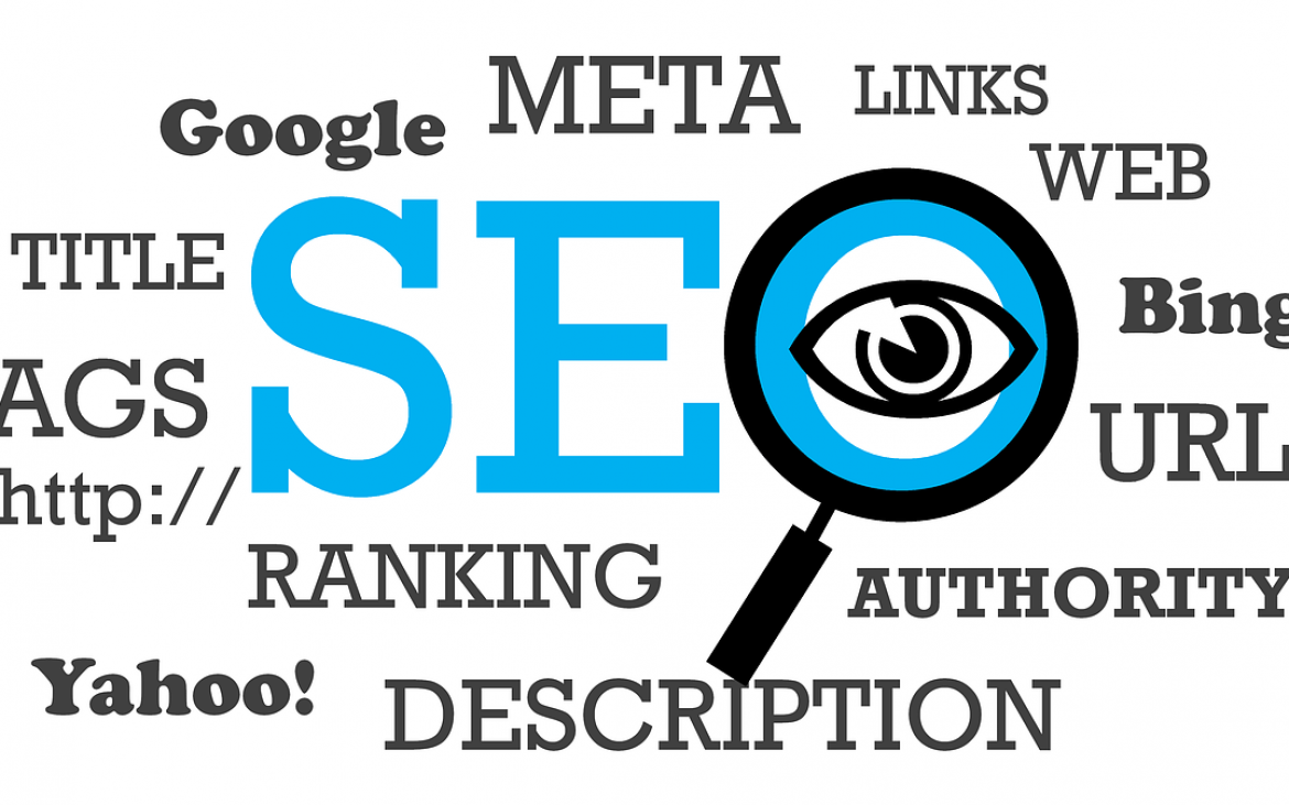 seo for every website